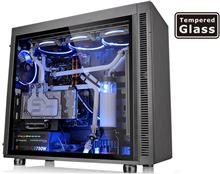 Thermaltake Suppressor F51 Tempered Glass Edition Mid Tower Case